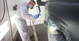 Greens Total Car Care Vehicle Body Repairs